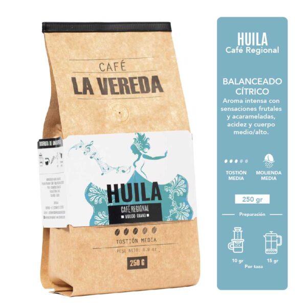 Café La Vereda Huila